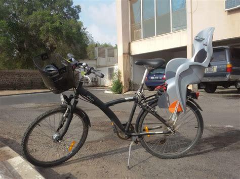 siege velo btwin vélo btwin decathlon avec siège enfant à djibouti