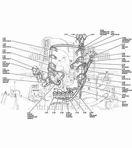 Ford E 150 Engine Diagram 2017