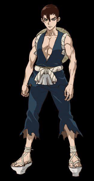 kinro dr stone image  zerochan anime image