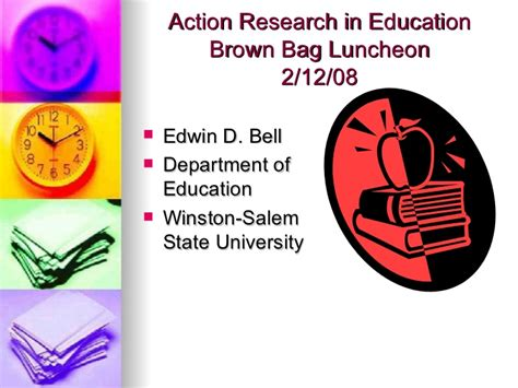 action research  education