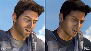 Uncharted: Drake's Fortune: PlayStation 3 Vs PlayStation 4 ...