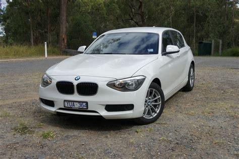 BMW 116i Review - photos | CarAdvice