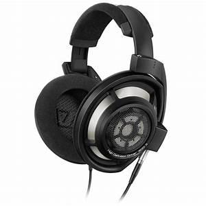 Amazon.com: Sennheiser HD 800 S Reference Headphone System ...  Headphone