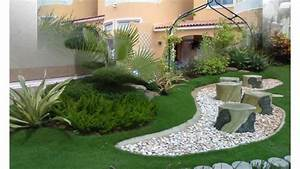 Garden Design With Fast Small Yard Simple Landscaping