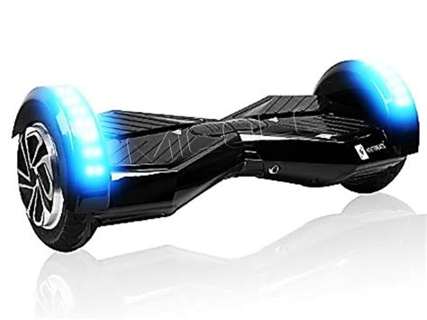 hoverboard with bluetooth speakers and led lights segway hoverboard remote bluetooth led 2 wheels electric