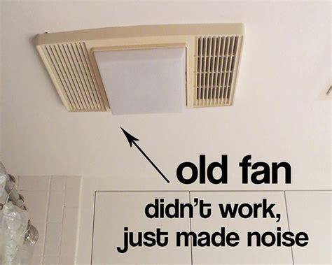 choosing   bathroom exhaust fan replacement