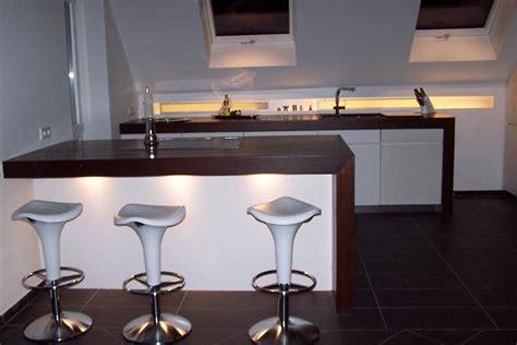 Küche Mit Schräge by Schreinerei Georg Bohnert Handwerk Und Design