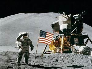 Neil Armstrong's Moon landing spacesuit hits Kickstarter ...