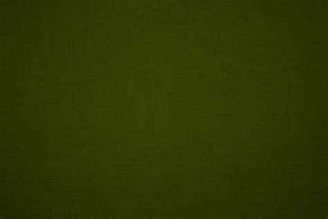 Olive Green Canvas Fabric Texture Picture Free