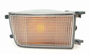 Nos Rh Front Bumper Light Lamp 93