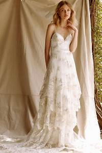 free people unveil new boho inspired wedding dress With free people wedding dress