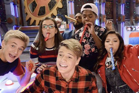 gamegame shakers henry danger