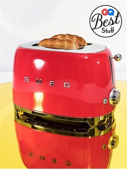 Toaster Gq Kitchen Toasters Utilitarian Luxury Them