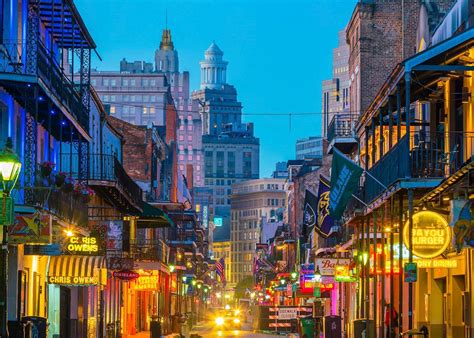 New Orleans by Visit New Orleans On A Trip To The Usa Audley Travel