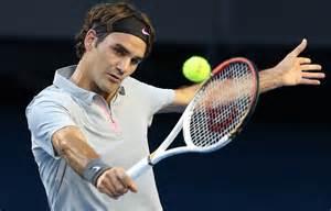 フェデラー:テニスのある日々 : 2013 全豪オープン フェデラーが3回戦へ進出