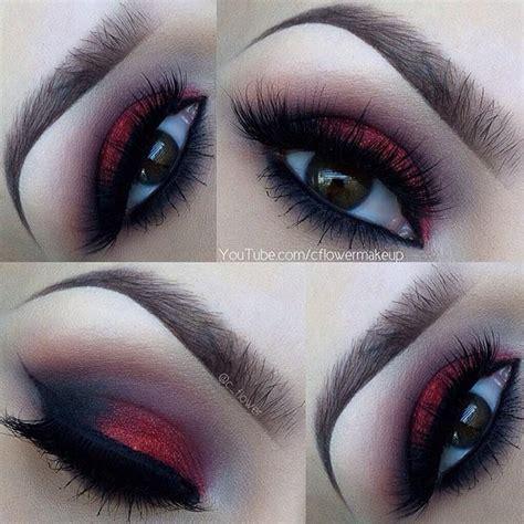 Все о макияже для карих глаз инструкция в деталях