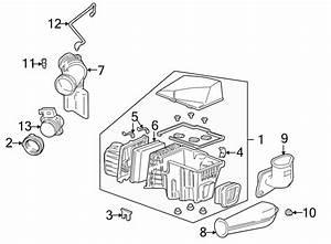 Pontiac Trans Sport Air Filter  Liter  Engine