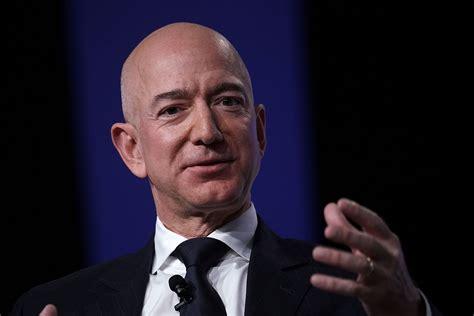 Amazon Ceo Jeff Bezos Net Worth - Amazon S Jeff Bezos Sets ...