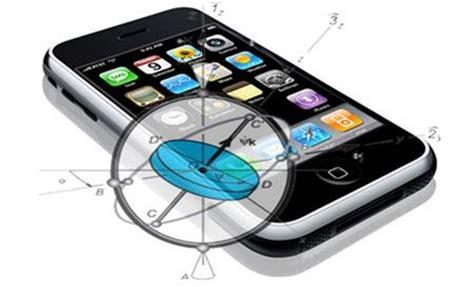 gyroscope on phone gyroscope in iphone 4 will bring amazing