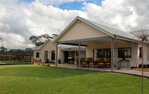 Country Style Kit Homes Queensland  Home Design And Style