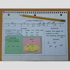 Best 25+ Real Number System Ideas On Pinterest  Real Numbers, Equation Of Plane And Algebra