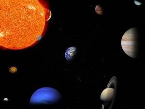 NASA, 14일 태양계 내 행성 바다 존재 여부 발표 - 공감신문
