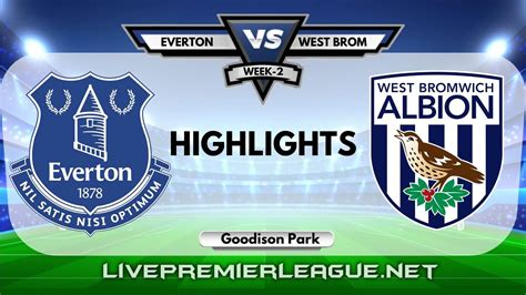 Everton 5-2 West Bromwich Albion Highlights | Week 2 EPL 2020