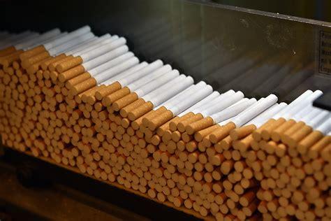 Altria verzichtet nicht auf traditionelle Zigaretten | The ...