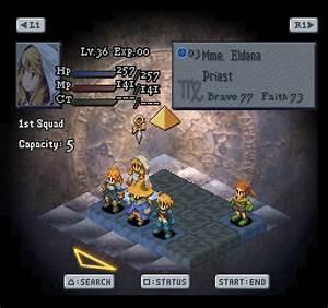 Final Fantasy Tactics Part 64 Inside Of Limberry Castle