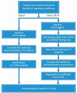 Medical Device Registration  Classification  Licensing