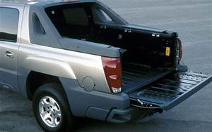 2002-2006 Chevy Avalanche - Preowned