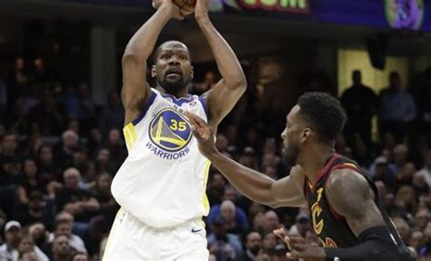 Watch Warriors vs Cavs Game 4 Live Online Streaming 2018 ...