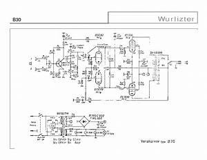 Wurlitzer Model 1015 One More Time Vinyl Operating