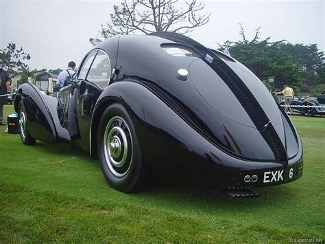 Where Are Bugatti Made by Bugatti 2 One Of The Most Beautiful Cars Made Car