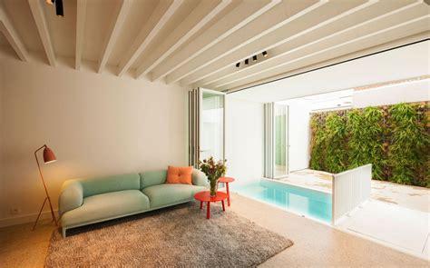 Indoor Pool In Your Living Room! Captivatist