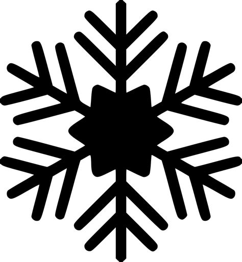 Download 19,984 snowflake free vectors. Snowflake Snow Winter Svg Png Icon Free Download (#569349 ...