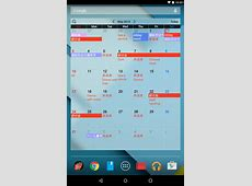 Calendar Widgets » Apk Thing Android Apps Free Download