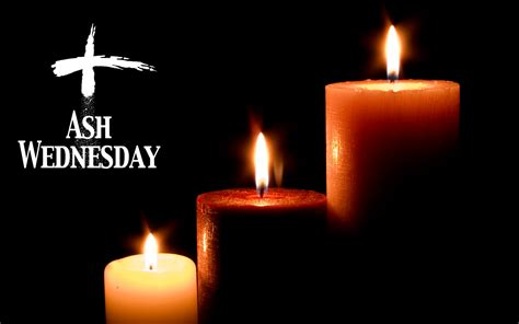 Ash Wednesday Wallpapers Hd Download