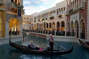 The Coolest Casinos In Las Vegas