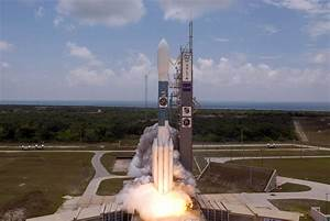 NASA - Launch of GLAST Aboard a Delta II Rocket