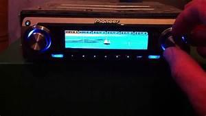 Pioneer Deh-p8600mp