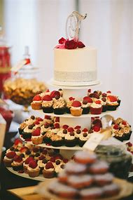 Best Cupcake Display Ideas And Images On Bing Find What Youll Love