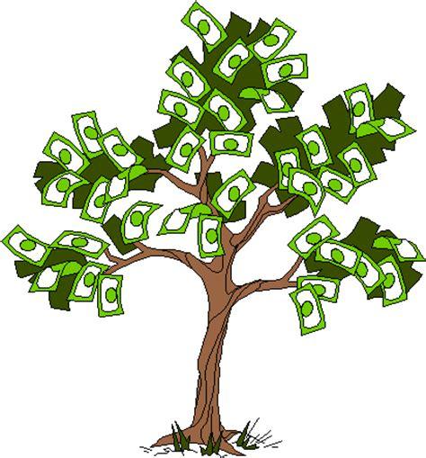 Tree Wallpaper Clipart by Animated Money Tree Wallpaper Clipart Panda Free
