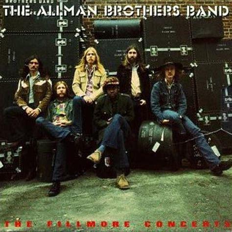 Audio Design Studio: The Allman Brothers Band-The Fillmore ...