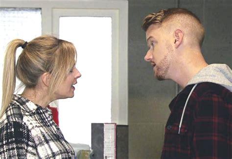 Coronation Street Spoilers: Sarah Turns In Gary, Police ...