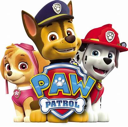 Paw Patrol Chase Vippng Automatically Should Start