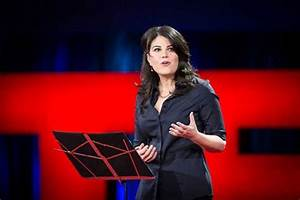 Monica Lewinsky Talks About Effects Of Explosive