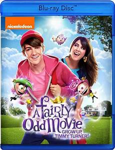 The Fairly Oddparents DVD news: Blu-ray releases for ...