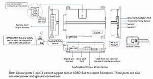 Viper 5204v Install