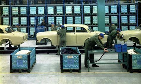 Happy birthday Volvo Amazon – Automotive Blog